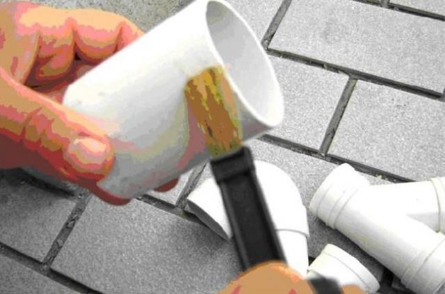 厨房排水问题,下水管的安装(图文并茂)