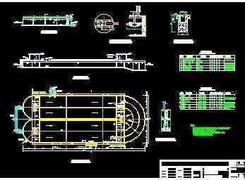 城镇污水处理厂设计(毕业设计)