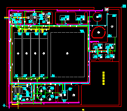 某市开发区污水处理厂毕业设计(含图纸)