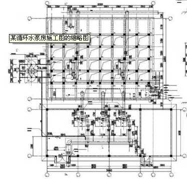 环保图纸 - 土木工程