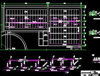 楼宇自控系统接线图