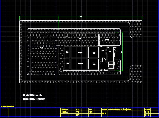 MBR工程工艺设计图