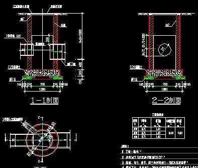 板图纸图免费下载螺栓钢结构配筋图片