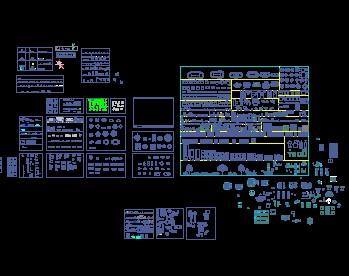 cad图库免费下载 - 建筑模型库