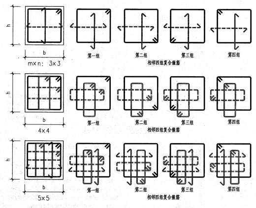 关于钢筋工程现场v钢筋的图纸-基础理论细则鞠图案分手球八图片