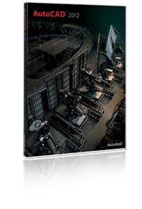 AutoCAD 2012 �������İ棨������ע���