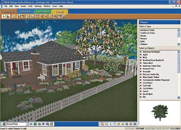 3d home architect design For3d Home Architect Landscape Design Deluxe V6 0