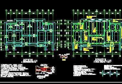 某高层剪力墙结构住宅楼毕业设计