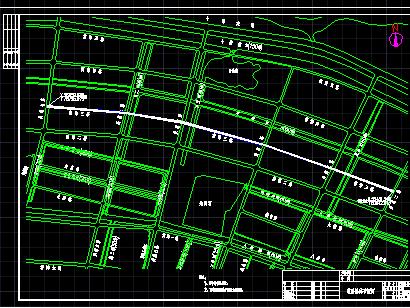 市政道路施工图纸免费下载 公路图纸