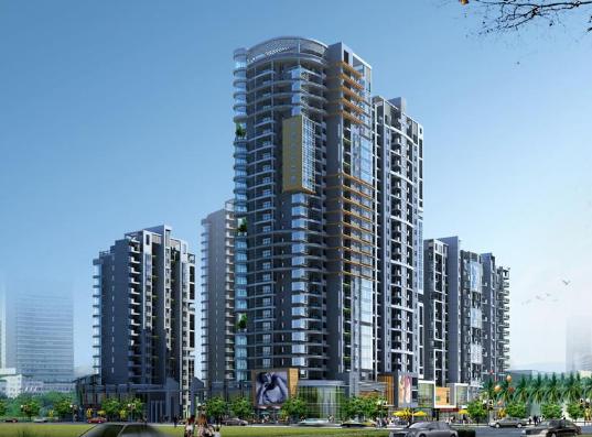 三十层住宅楼建筑工程施工组织设计