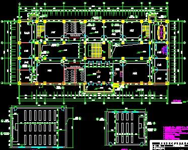 办公楼建筑设计图... www.civilcn.com 宽373x298高