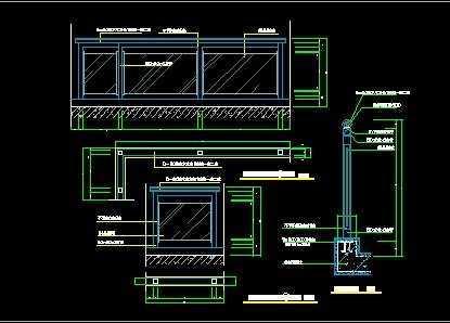 别墅建筑施工图免费下载 别墅图纸 土木工程网 -别墅建筑施工图