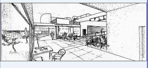 建筑萨伏伊全套中学全套图纸下载图纸别墅手绘图片