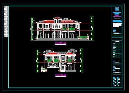 南田億陽溫泉b型二層別墅平面圖