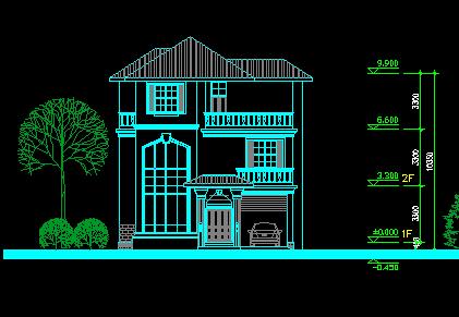 109平方米三层别墅国际设计图免费下载复地别墅价格东湖农村图片