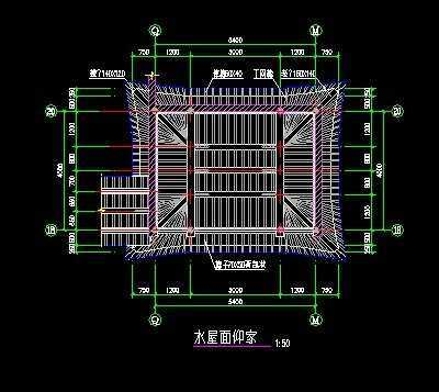 首页 建筑设计 建筑图纸 工业,农业建筑 03 正文   资料大小:853 kb