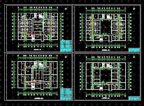 杭州商务酒店毕业设计图