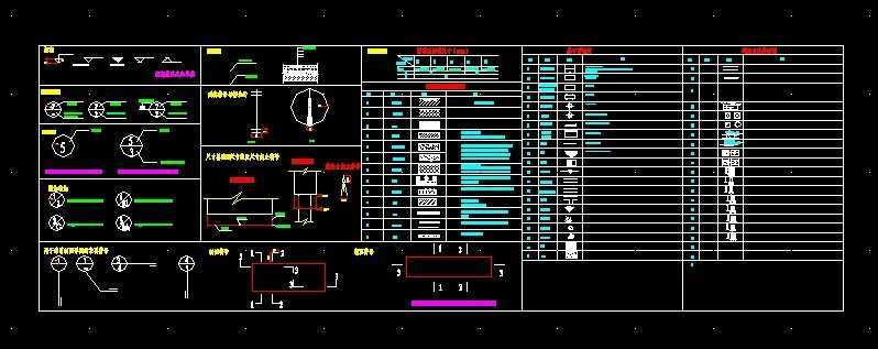 多个串口通讯接线图例