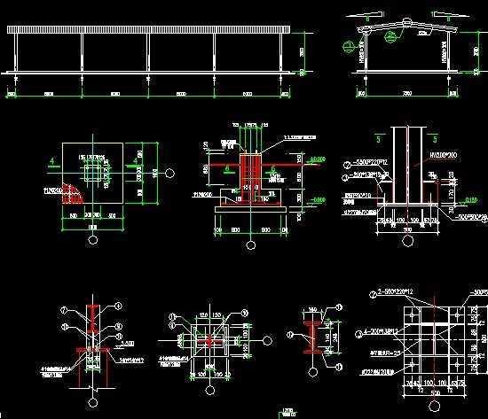 化工厂大全v大全图纸图纸电气房屋建造图片