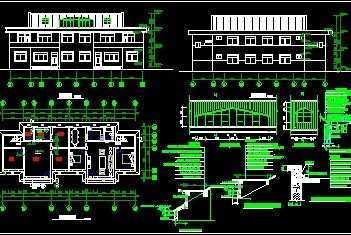 农村居住房设计图 如何下载