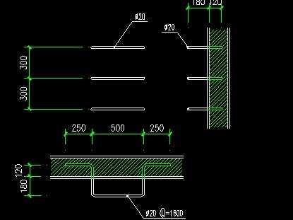 钢爬梯图纸免费下载 建筑详图 图库