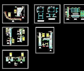 干挂石材钢骨架_干挂石材节点详图免费下载 - 建筑详图、图库 - 土木工程网