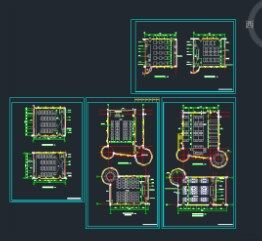 如何绘制房子平面图