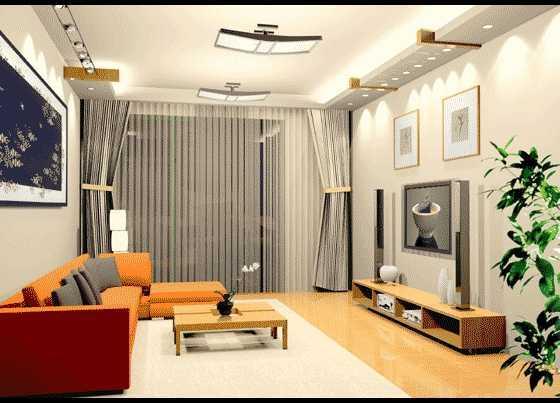 室内装修效果图