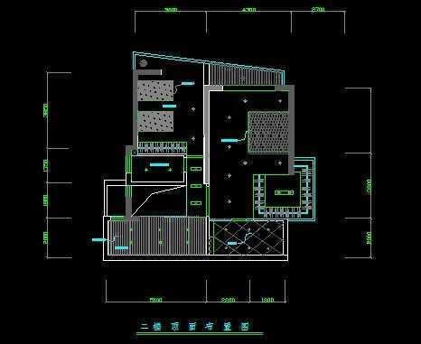 设计 建筑图纸 建筑装修图