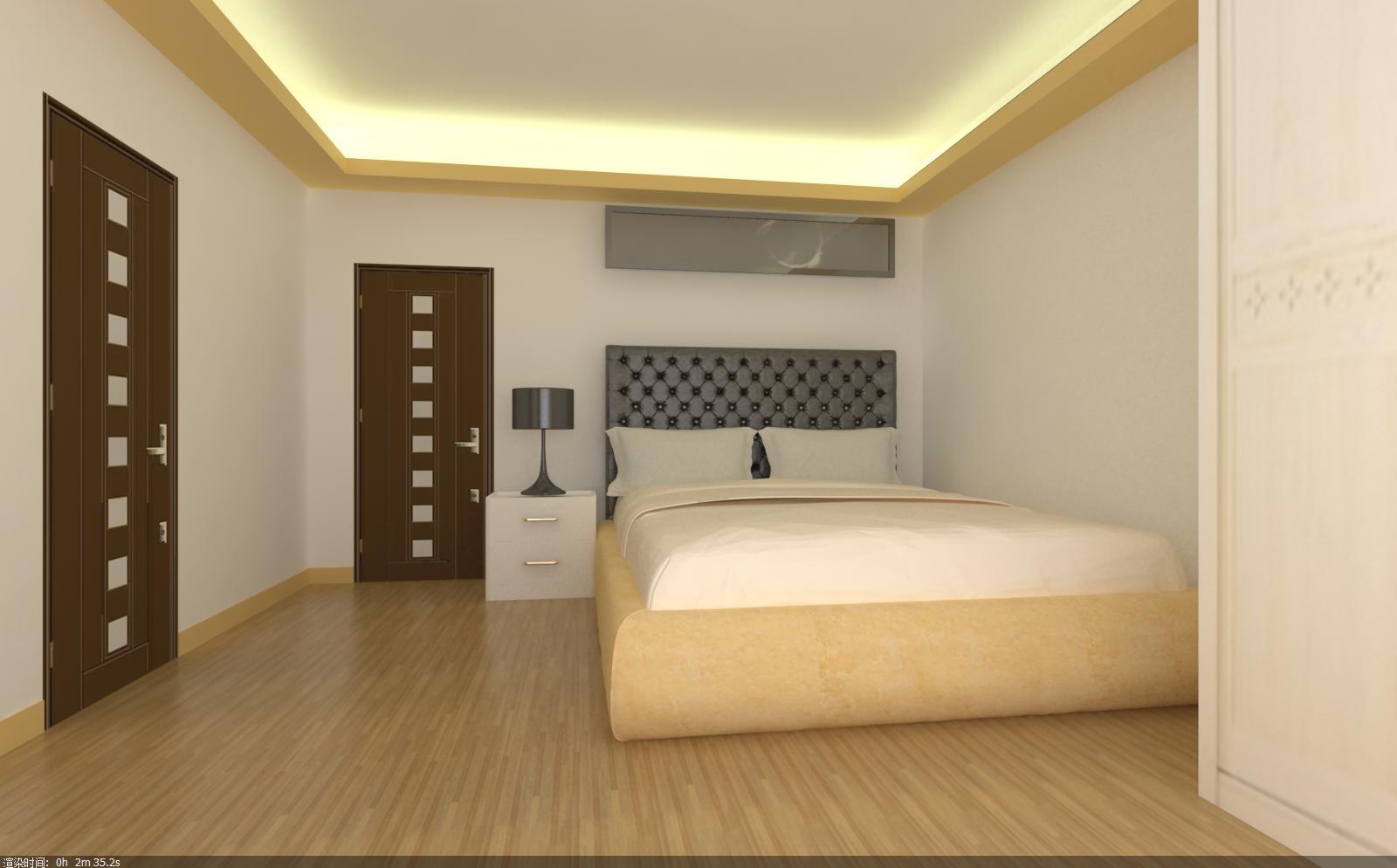 87平方商品房装修设计图欧式风格