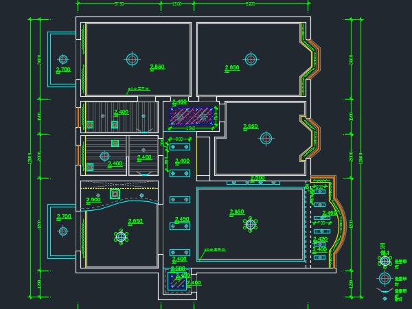 住宅装修设计图