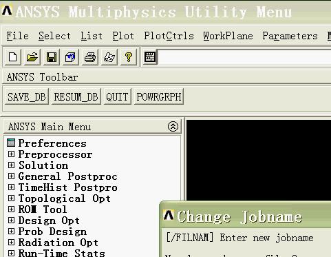 ANSYS10.0有限元分析自学手册视频教程