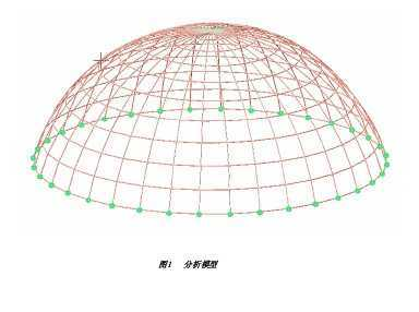 midas教程之网壳屈曲分析免费下载 - 结构课件