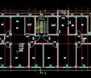 住宅楼设计毕业设计