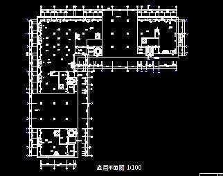 某11层框架结构商住楼毕业设计计算书及图纸
