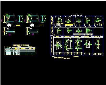 蛋形钢构图纸免费下载 - 钢结构 - 土木工程网