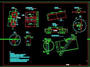 钢管混凝土拱桥施工流程图