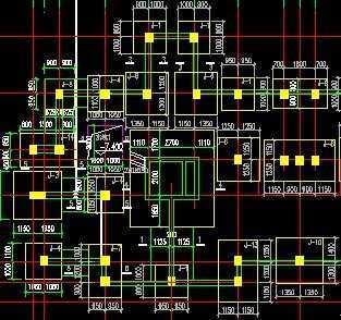 高层框剪结构施工图免费下载 - 砌体结构 - 土木工程网