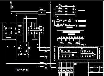 节能公路灯控制原理图ac380变压后节能