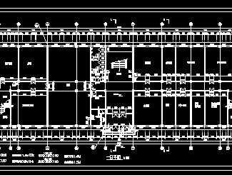 某实验楼建筑工程施工图(带节能设计)