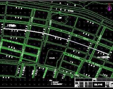 废铁图纸全套隧洞免费下载-路桥市政压块机图纸道路图片