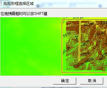 利用google平面v平面cad等高线地形图免费下载地图树干cad图片