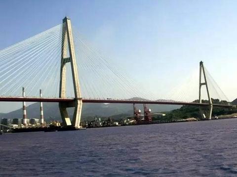 世界十大斜拉桥!