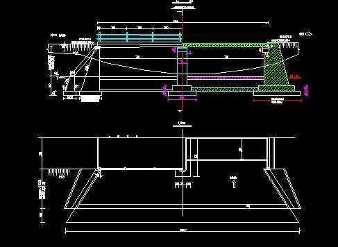 公路改建工程施工图