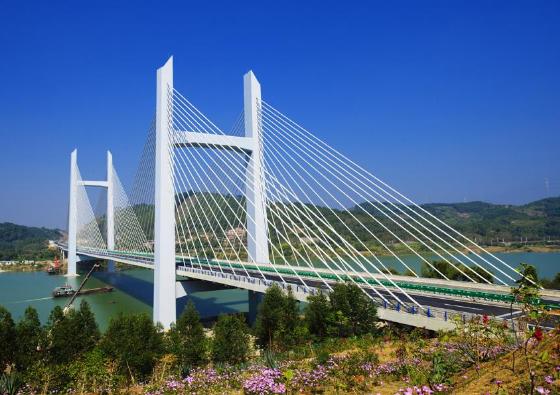 特大桥预制梁场施工方案
