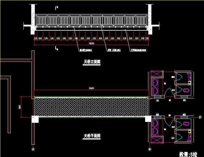 某大桥实施性施工组织设计(