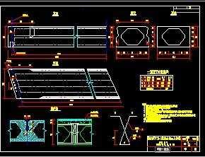 公路工程实用CAD图纸免费下载 - 公路图纸