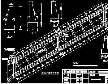 市政道路设计图免费下载
