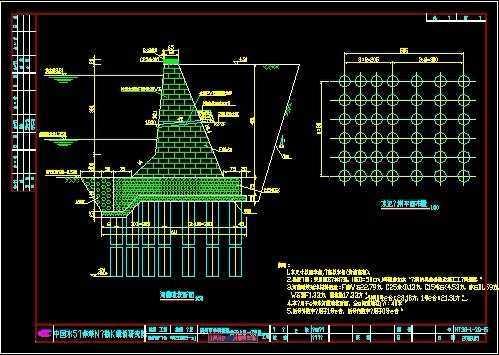 桥面施工图v桥面中,找到标高净高和桥下桥梁?各地上图纸大工