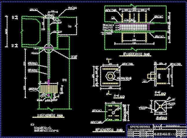 斜拉桥v图纸图纸免费下载工具翻的必备样图纸图片